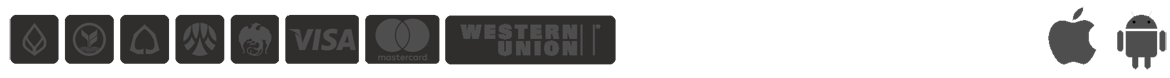 bank and support device